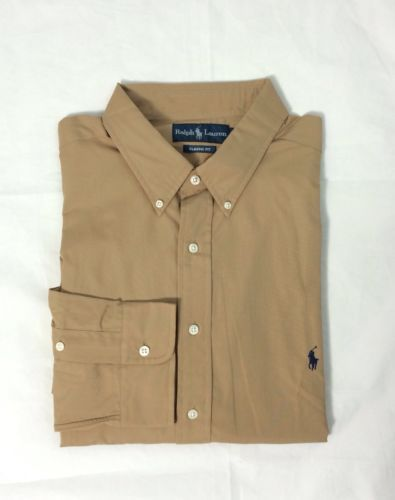 Shirts ralph lauren and brown on pinterest for 6xl ralph lauren polo shirts