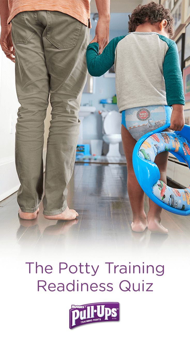 Huggies pull ups diapers car tuning - Is Potty Training On Your Mind But You Re Not Quite Sure When To