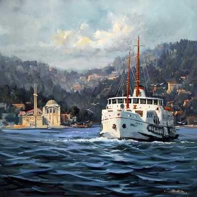 Bülent Kılç www.artconsept.com