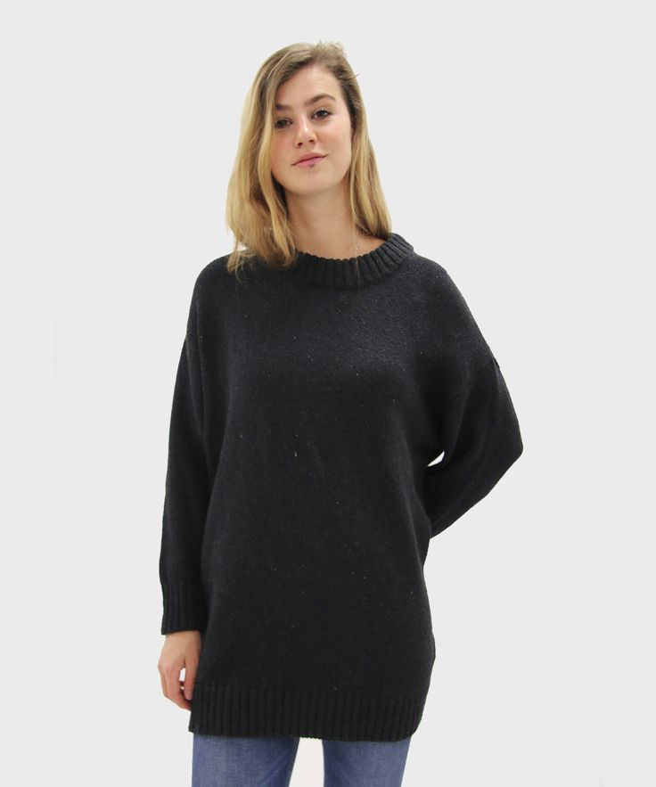 Demi Sweater  |  Vulcano