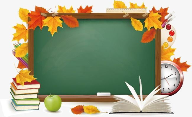 السبورة صورة سبورة التعليم الكتاب المدرسي Png وملف Psd للتحميل مجانا School Wall Art School Murals School Themes