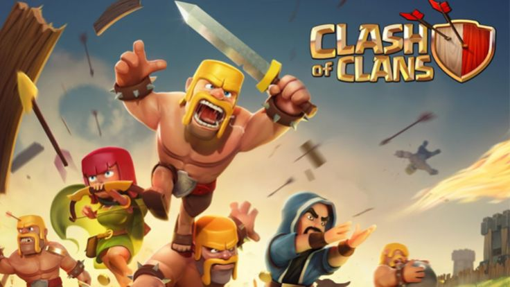Clash Of Clans Game For Mobile Phone :http://www.gamehubza.com/clash-of-clans-game-for-mobile/