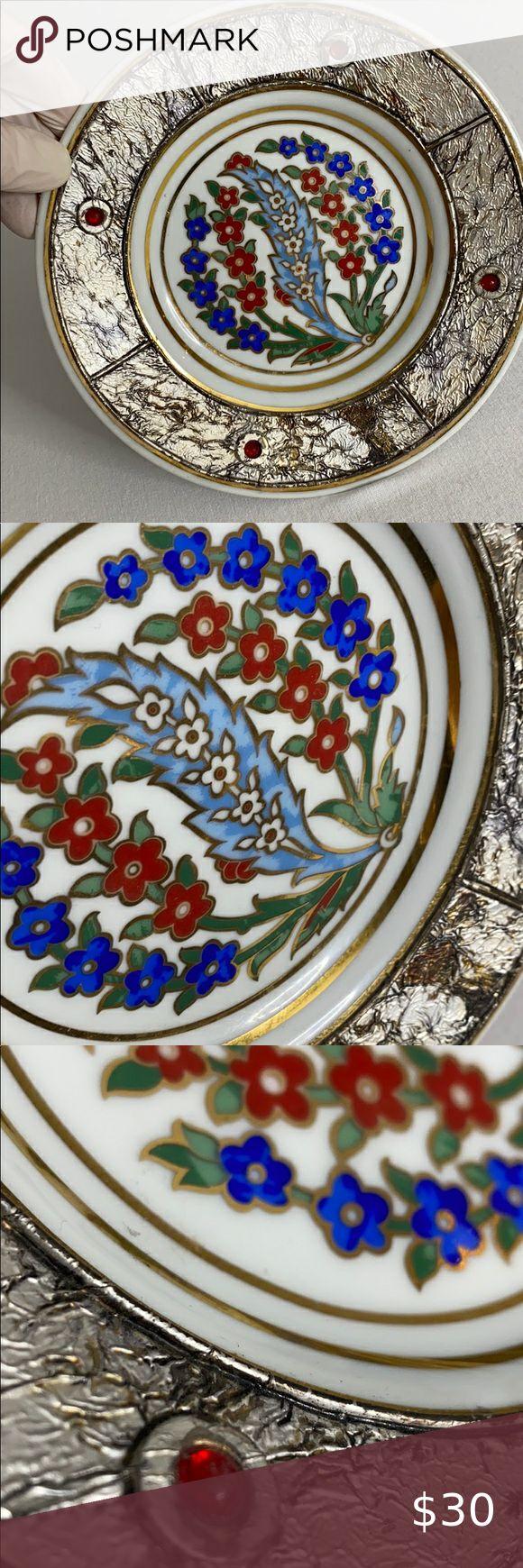 Kutahya Porcelain From Turkey Clothes Design Kutahya Fashion Tips