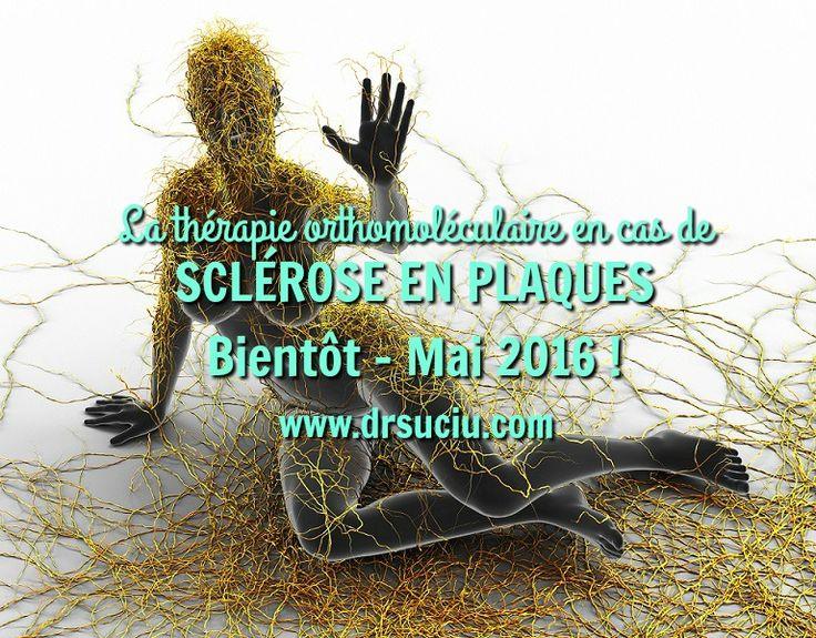 Photo La thérapie orthomoléculaire en cas de sclérose en plaques - drsuciu