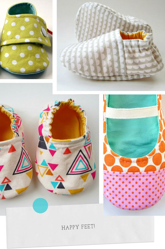 we should try to make your baby some baby slippers @Rachel Bowles!!!!