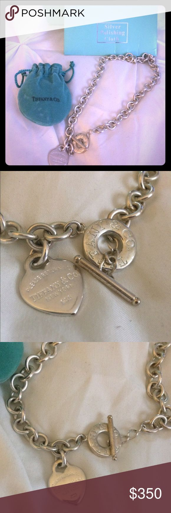 17 Best Ideas About Tiffany Necklace On Pinterest