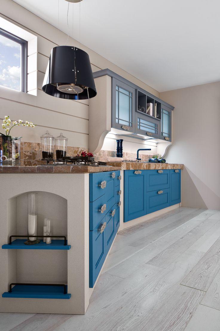 27 migliori immagini cucine arrex in muratura su pinterest for Cucine pinterest