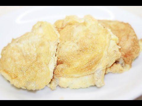 Пышные биточки из хека за 10 минут - Простой и вкусный рецепт - Блюда из хека / Hake Fish Recipe - YouTube
