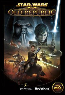 Besides a brief stint in WoW, this will be my first MMO. As a huge BioWare fan, to be able to explore an endless world set in the primordial ages of Star Wars with the companions and romance and intrigue the developer is known for has me very excited for the possibilites.