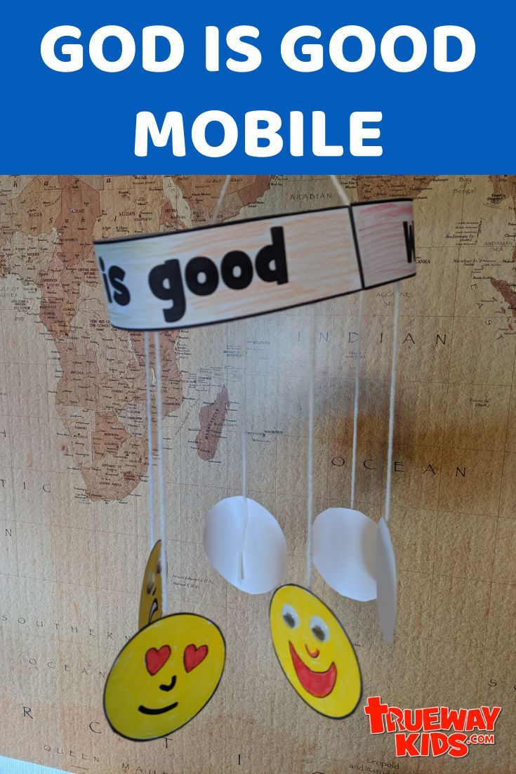 Free printable bible craft for kids help children learn