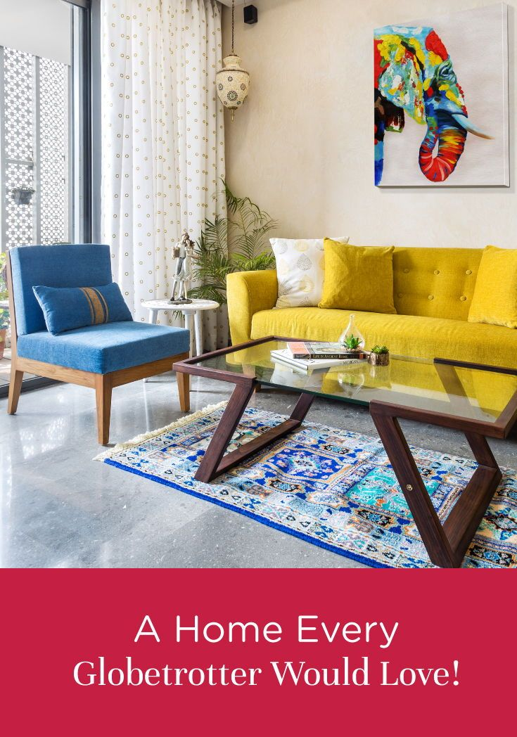 Around The World In 1 400 Sq Ft Home Decor Hacks Indian Home Decor Indian Home Interior
