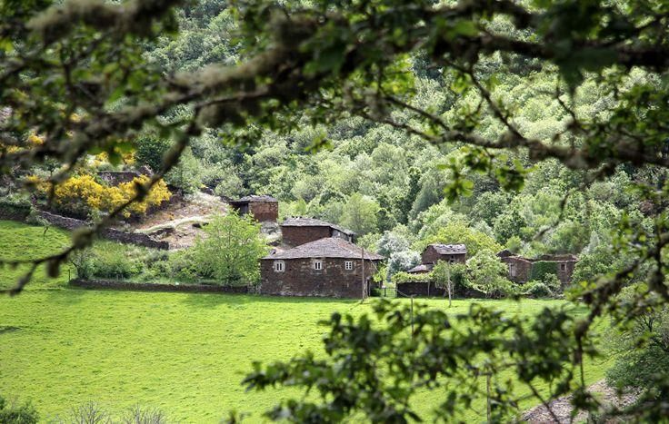 Que es el turismo rural