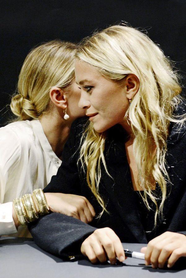 Olsens twins