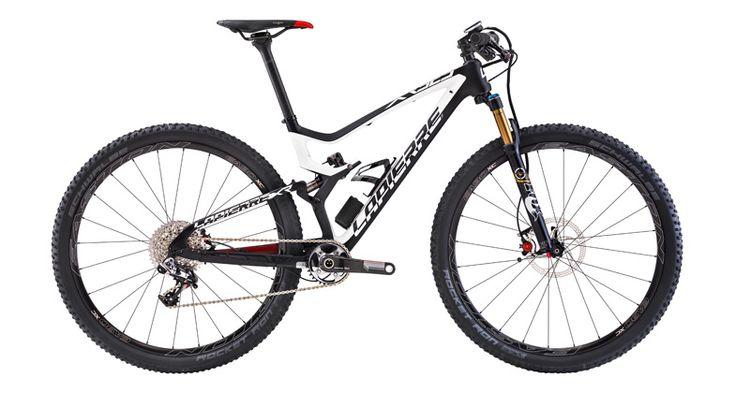 XR 929 | Cycles Lapierre