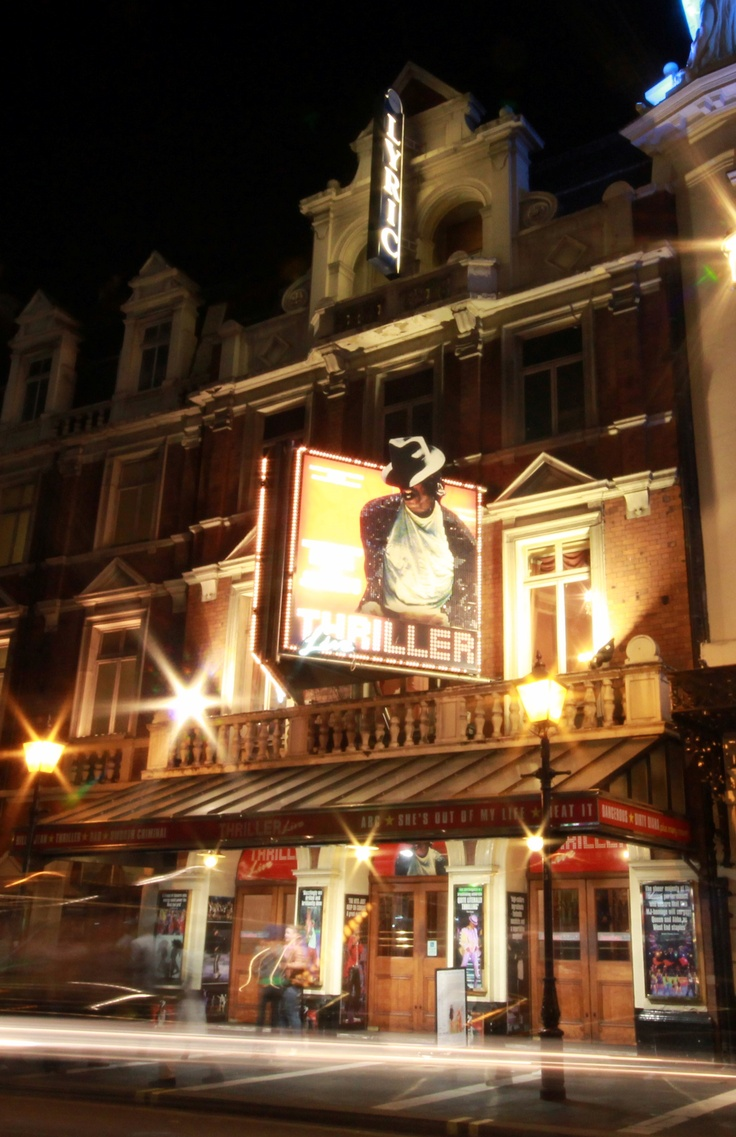 1000 Images About Lyric Theatre On Pinterest London Musicals And Michael Jackson