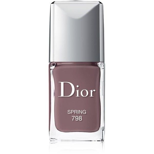 Dior Vernis ($28) ❤ liked on Polyvore featuring beauty products, makeup, eye makeup, christian dior, evening makeup, christian dior cosmetics, holiday makeup and christian dior makeup
