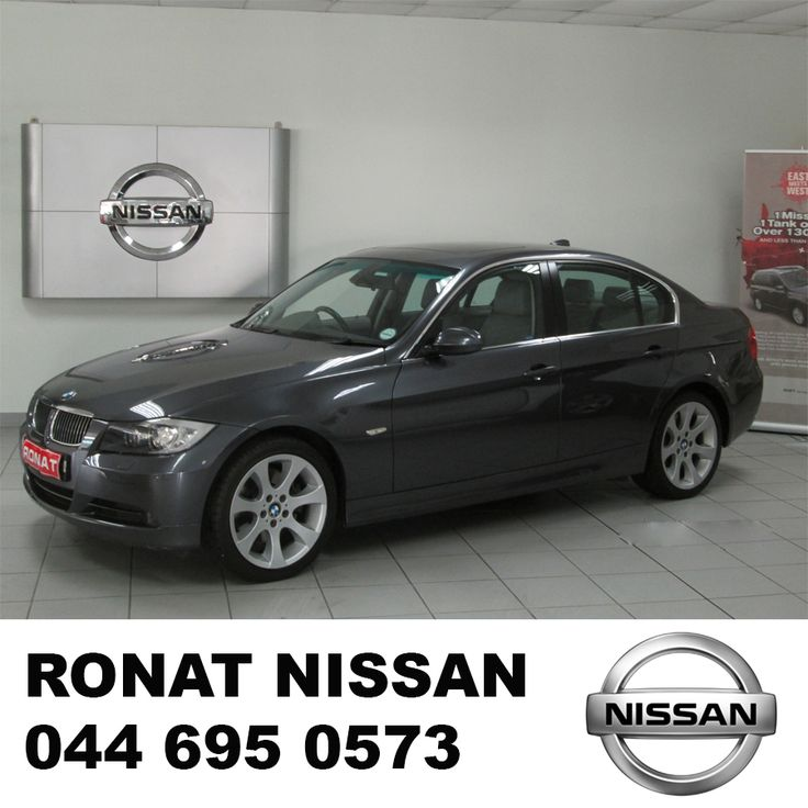 Are range of pre-owned BMW's to choose from.
