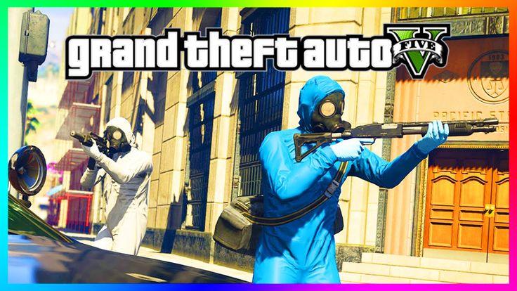 GTA 5 Online NEW Heists Missions Audio Clues Leaked?!? - Drug Flip & Money-Back Guarantee! (GTA 5)