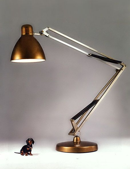 22 Weird and Creative Lamps -Design Bump
