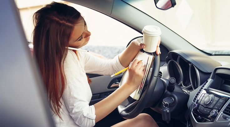 Distracted driving what causes it top 10 reasons here