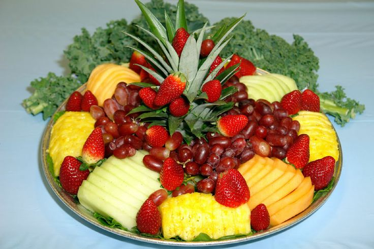 fruit platter is avocado a fruit or vegetable