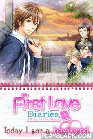 "First Love Diaries  Android App - playslack.com ,  Read the Prologue and Episode 1 for each character for free! ~Story~ ◆Falling in love for the first time... It's the spring of your junior year in high school. A boy you know just asked you to go out with him and...Before you know it, you've got your first boyfriend! But there are many more ""firsts"" to experience just around the corner! ------------------------- ~About the app~ ◆The future of you romance is in your hands! The ending to your…"