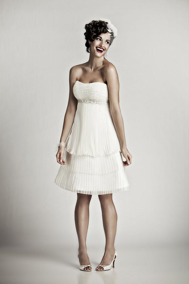 Joslyn Dress by Matthew Christopher