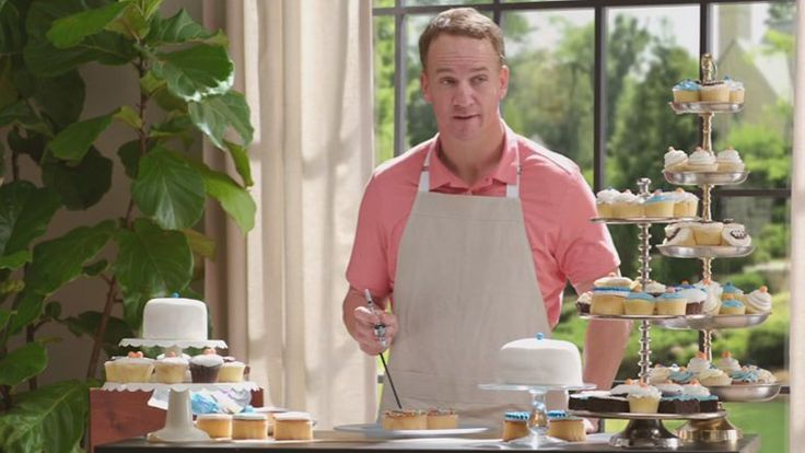 The NFL regular season is almost here, and while you won't see Peyton Manning on…