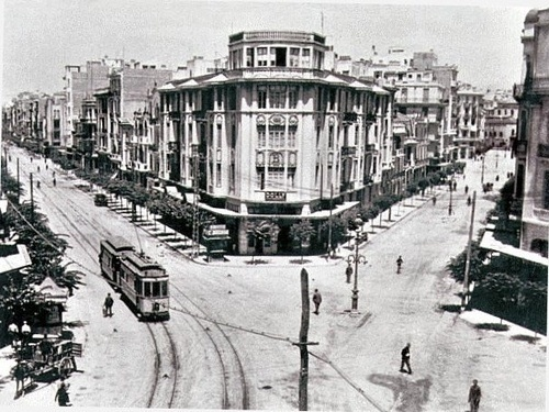 Thessaloniki 1920, Greece