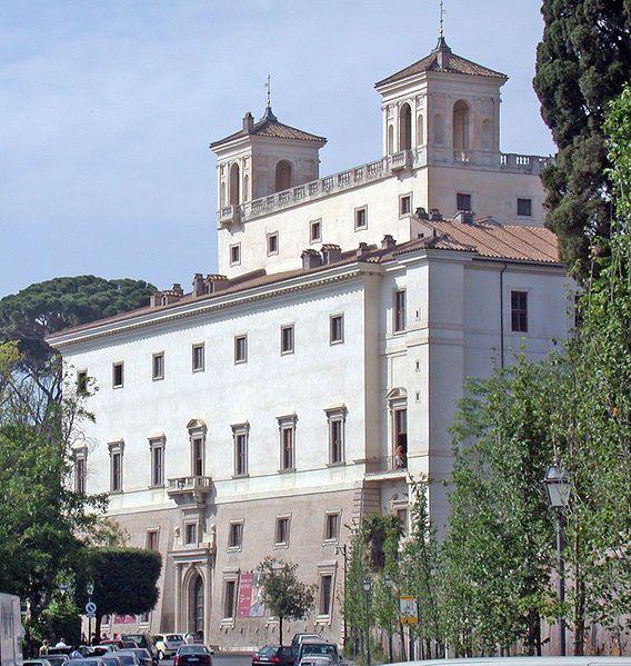 Medici Apartments: 35 Best Villa Medici Images On Pinterest