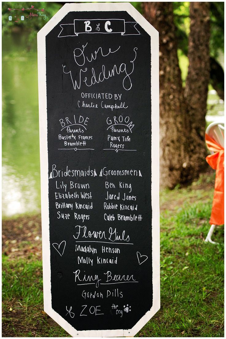 Best Wedding Program Pictures Ideas On Pinterest Girl