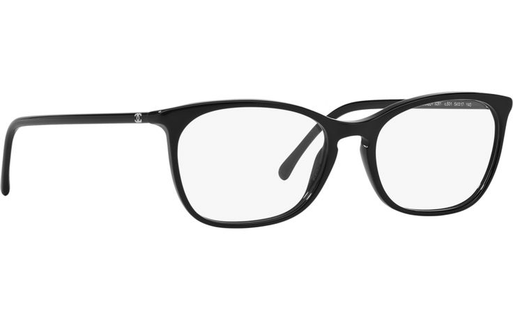 Chanel CH3281 C501 52 Glasses - Free Shipping | Shade Station