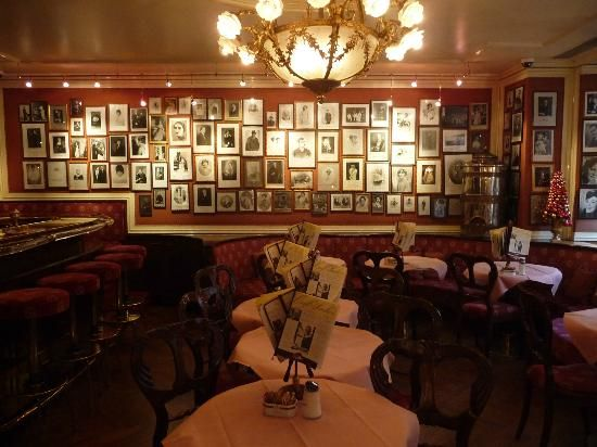 Photos of Cafe Sacher, Salzburg - Restaurant Images - TripAdvisor