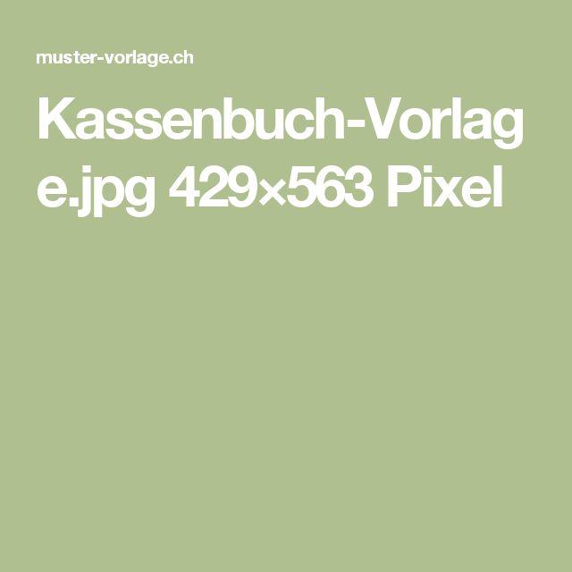 Kassenbuch-Vorlage.jpg 429×563 Pixel