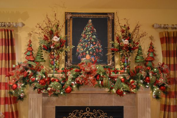 95 best fireplace mantle decorating ideas images on pinterest christmas mantels merry