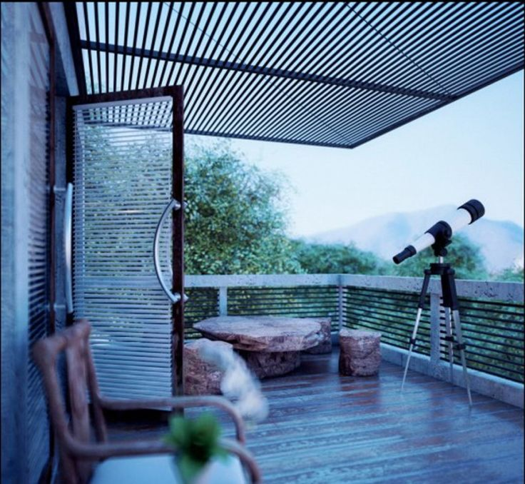 25 Best Images About Modern Balcony Designs On Pinterest