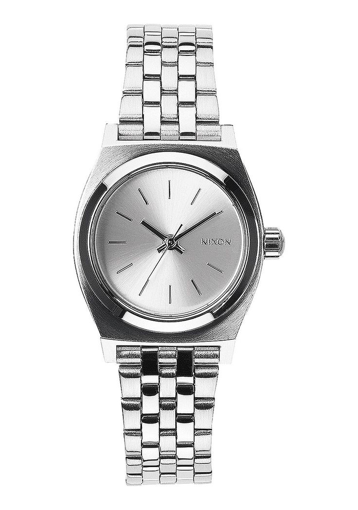 Nixon Womens Watch Small Time Teller