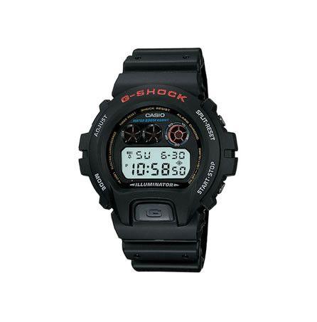Casio Watch G Shock DW 6900 1VDR