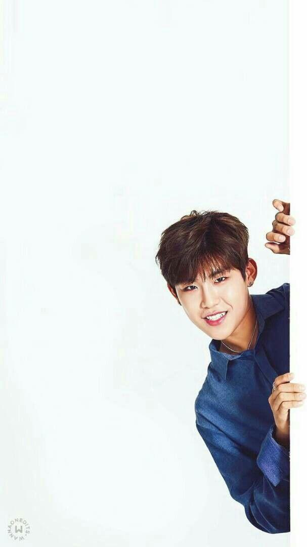 Park Woojin lockscreen wallpaper Wanna One Produce 101 Season 2