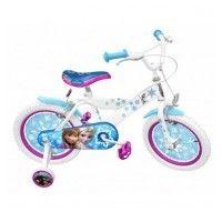 Bicicleta Disney Frozen 16 inch