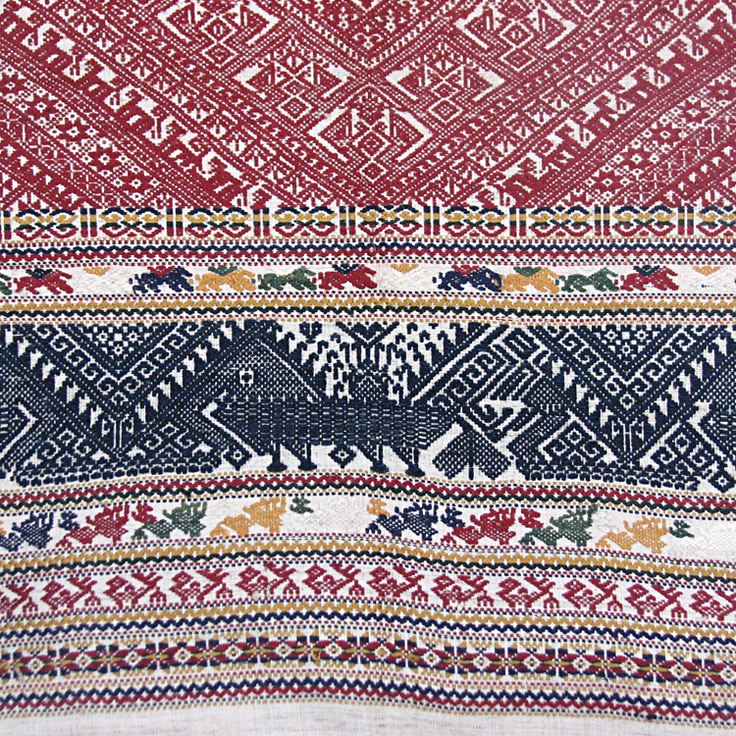 hmong textiles essay More than a pretty cloth: teaching hmong history and culture through textile art.