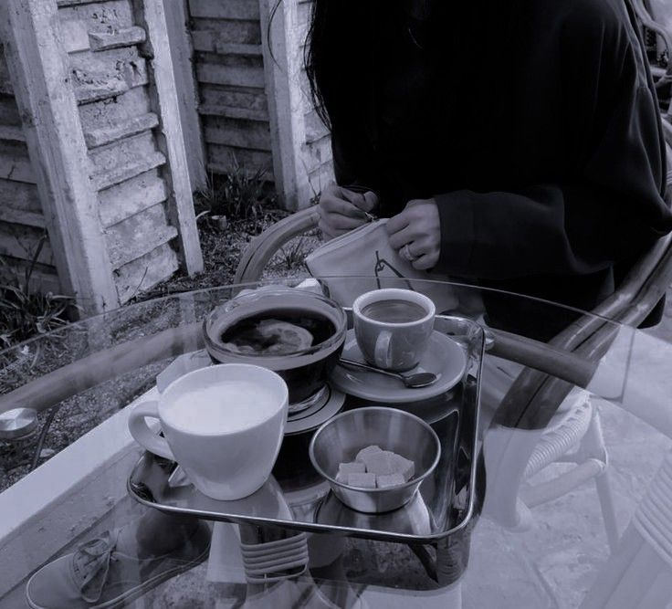 #Dark #gray #grunge #grungeaesthetic #grayaesthetic #food ...