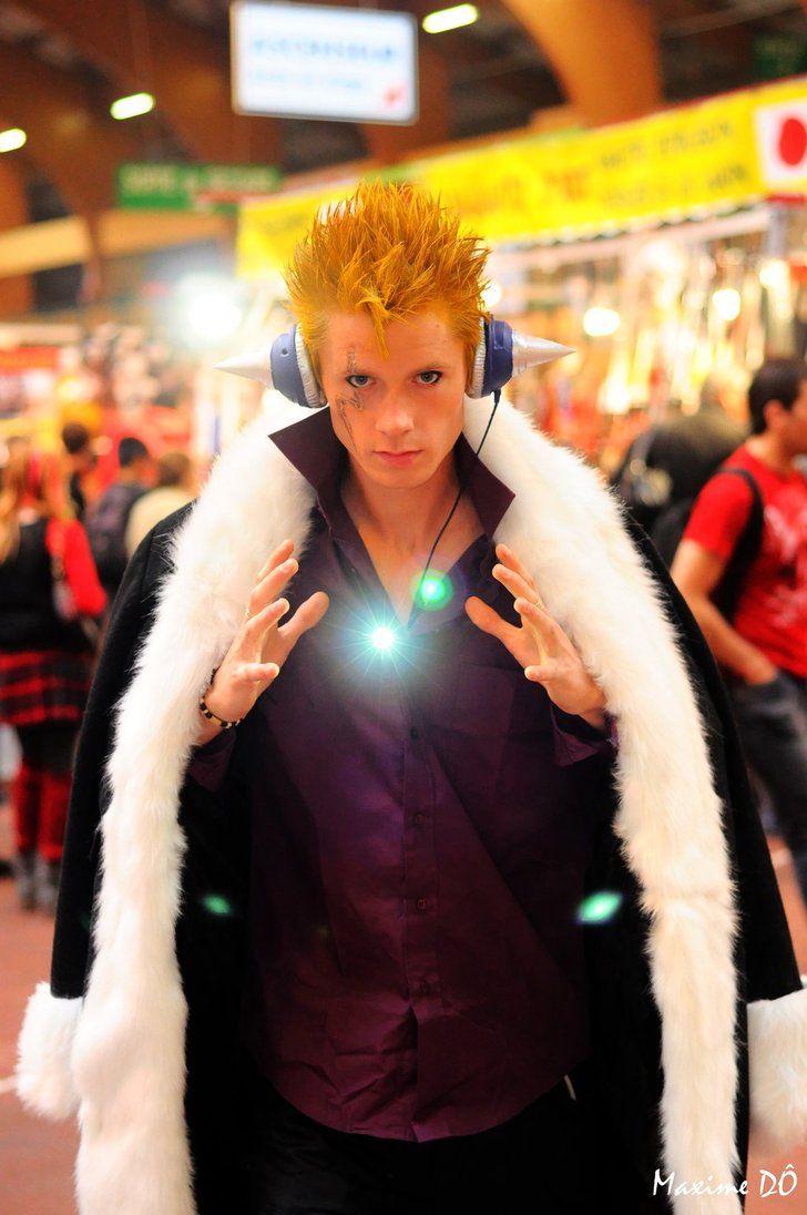 AMAZING cosplay ll FairyTail II Laxus Dreyar by ulunyth ...