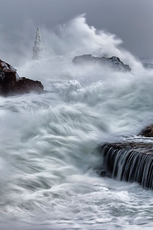 """""""Swallowed By The Sea"""" by Evgeni Dinev."""