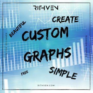 Create Beautiful Custom Graphs