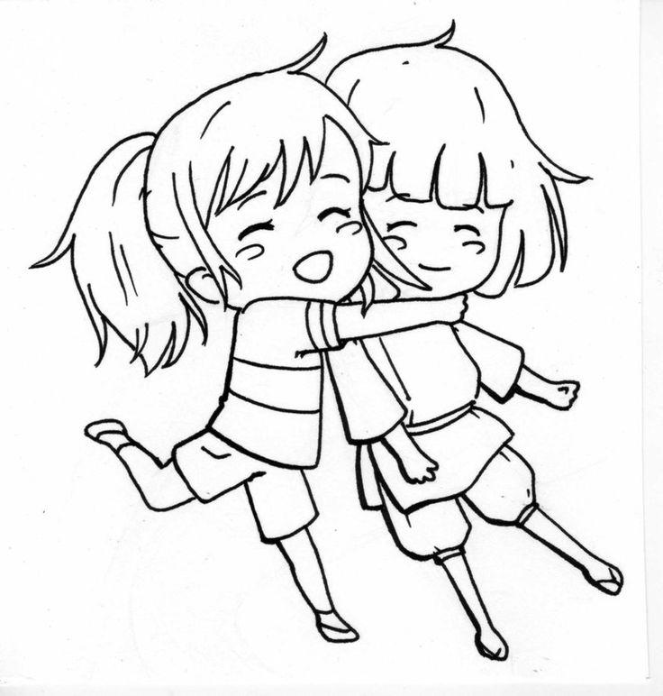 139 best chihiro u0026haku images on pinterest