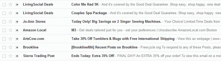 The 9 Best Email Subject Line Styles to Increase Your Open Rates