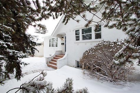 Home for sale in Strathcona Edmonton, Alberta