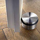 Türstopper Edelstahl Design