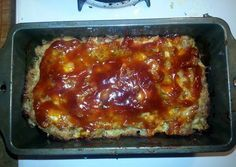 Jaime's Classic Meatloaf Recipe -  I think Jaime's Classic Meatloaf is a good dish to try in your home.